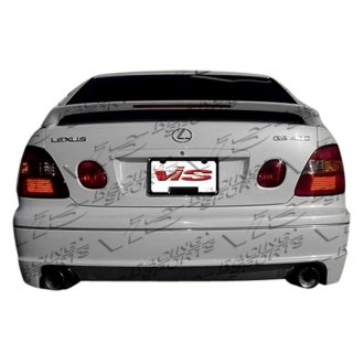 VIS Racing® - Battle Z Style Rear Spoiler