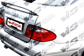 VIS Racing® - Euro Tech Style Rear Spoiler