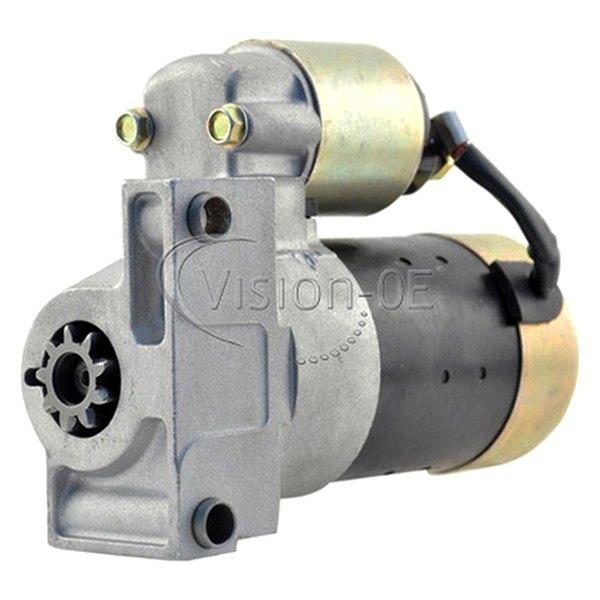 Starter Motor-Starter Vision OE 17509 Reman