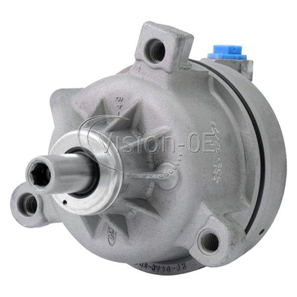 Power Steering Pump Vision OE 711-2134 Reman