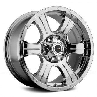 VISION OFF-ROAD® - ASSASSIN Chrome