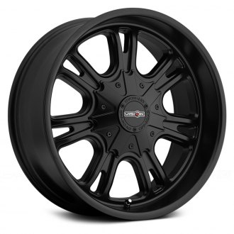 VISION OFF-ROAD® - STORM Matte Black