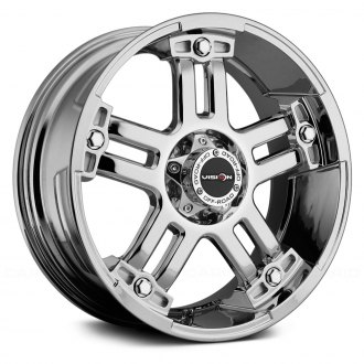 VISION OFF-ROAD® - WARLORD Chrome