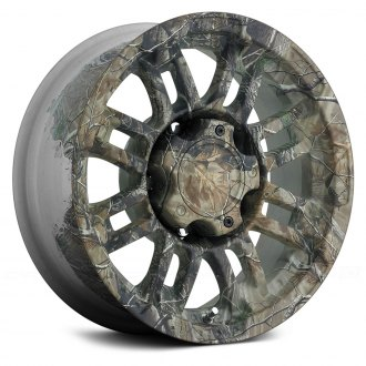 VISION OFF-ROAD® - WARRIOR Camo