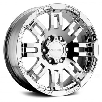 VISION OFF-ROAD® - WARRIOR Chrome