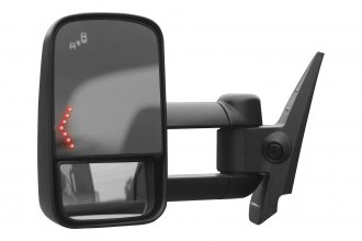 Vision System® - Lane Change Alert-Cam™ Side Mirror System
