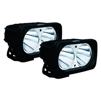 "Vision X® - Optimus Series 5.83""x3.57"" 20W Rectangular LED Lights"