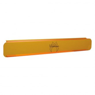 Vision X® - Rectangular Yellow Polycarbonate Spot Beam Lens for Xmitter Low Profile Xtreme Series