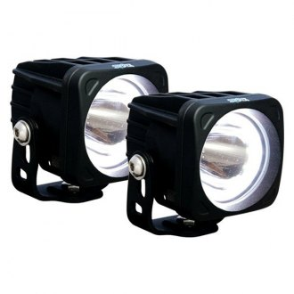 "Vision X® - Optimus Series Halo 3"" 10W Square LED Lights"