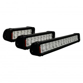 "Vision X® - Xmitter Prime Xtreme Dual Row LED Light Bar (5"", 8"", 11"", 18"")"