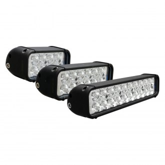 "Vision X® - Xmitter Dual Row LED Light Bar (4"", 6"", 8"", 12"", 18"")"