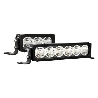 "Vision X® - XPR-S Straight Beam LED Light Bar (6"", 12"", 19"")"