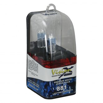 Vision X® - D Series Halogen Replacement Bulbs