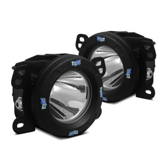Vision X® - Fog Light Kit with Optimus Series Round Driving Lights
