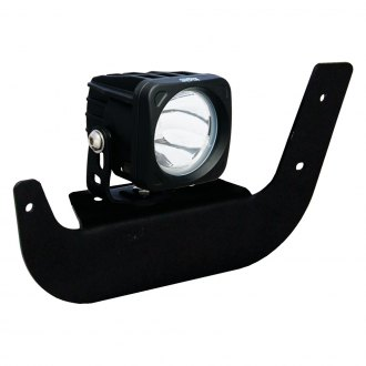 Vision X® - Fog Light Kit with Optimus Series Square Driving Light