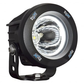 Vision X® - Optimus Series Halo Round Driving Lights