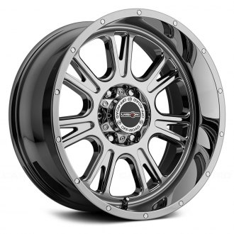 VISION OFF-ROAD® - 399 FURY Chrome