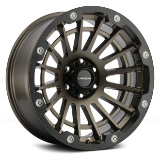 VISION OFF-ROAD® - 417 CREEP Bronze