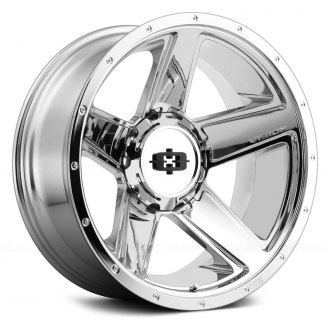 VISION OFF-ROAD® - 390 EMPIRE Chrome
