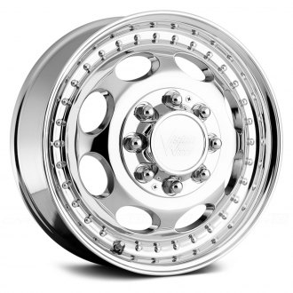 VISION® - 181 HAULER DUALLIE Chrome