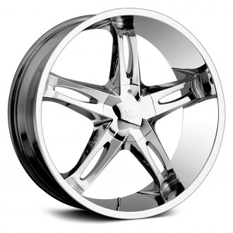 VISION® - HOLLYWOOD 5 Chrome