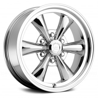 VISION® - LEGEND 6-141 Chrome