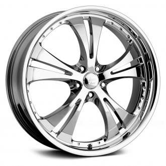 VISION® - SHOCKWAVE Chrome
