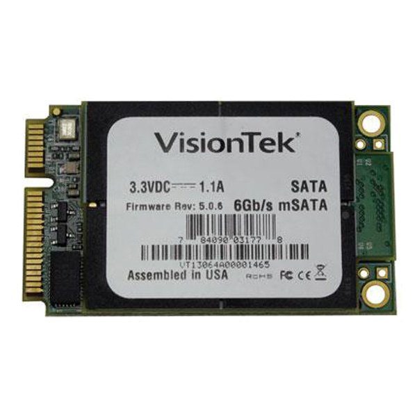 Visiontek® - Solid State Drive