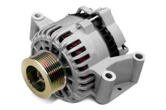 Vista-Pro® - Alternator