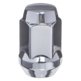Vista® - 1-Piece Bulge Acorn Lug Nut