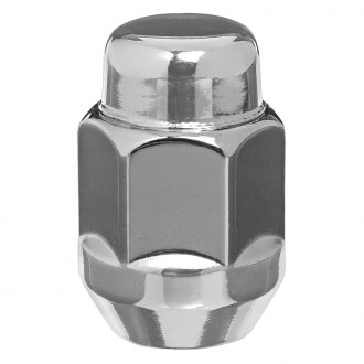 Vista® - 2-Piece Closed End Bulge Lug Nut