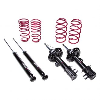 "Vogtland® - 1.4"" x 1.4"" Front and Rear Sport Lowering Kit"