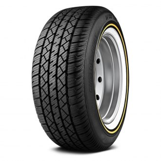 VOGUE® - CUSTOM BUILT RADIAL WIDE TRAC TOURING TYRE II