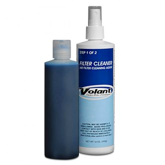 VOLANT® - Filter Recharger Kit Blue