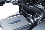 VOLANT® - CAI Kit with Pro 5 Filter - Installed