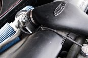VOLANT® - CAI Kit without Airbox - Installed