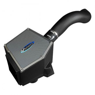 Volant® - Cold Air Intake System and Cold Air Scoop with Donaldson PowerCore® Filter