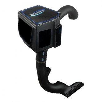 Volant® - Cold Air Intake System and Cold Air Scoop with Pro 5 Filter