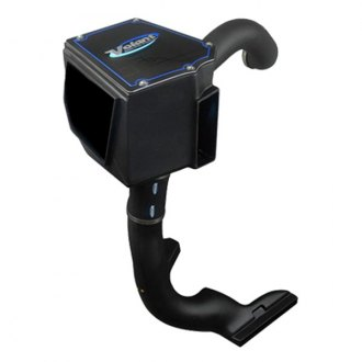 Volant® - Cold Air Intake System with Donaldson PowerCore® Filter and Cold Air Scoop