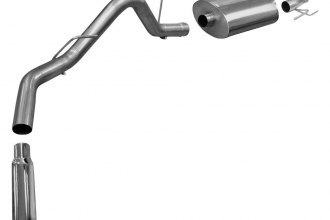 Volant® - Cat Back Exhaust System