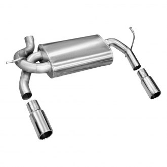 Volant® - Axle Back Exhaust System