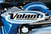 Volant Authorized Dealer