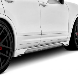 Vorsteiner® - Aero Side Skirts