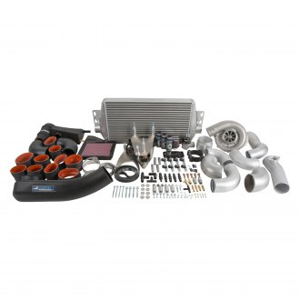 Vortech Engineering® - Supercharger Complete System