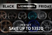 Vossen Special Offers