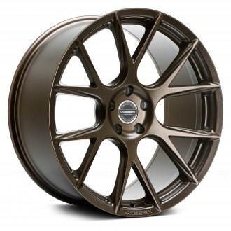 VOSSEN® - VFS-6 Custom Finish