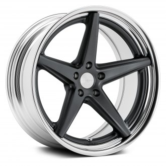 VOSSEN® - VWS-3 STEP LIP WITH OVERLAPPING SPOKES Custom Finish