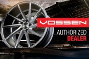 Vossen Authorized Dealer