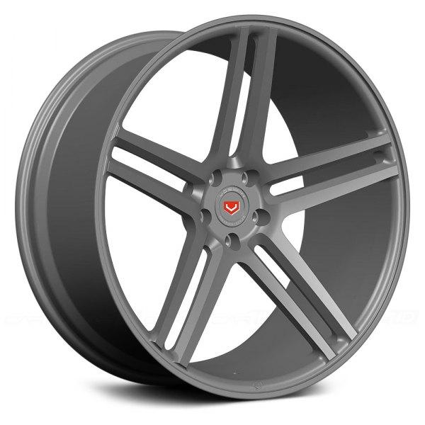 vossen vps 302 wheels custom painted rims. Black Bedroom Furniture Sets. Home Design Ideas
