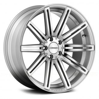 VOSSEN� - VVSCV4 Silver with Polished Face
